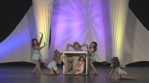 Dance Moms - Trapped - Full Dance