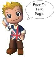 EvanfsTalkPage