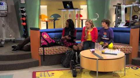 ANT Farm S1E1 - TransplANTed 1 2 HD