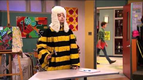 "Disney Channel's ""A.N.T. Farm"" episode ""The ANTagonist"" promo"