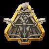 Médaille Soldat
