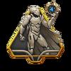 Médaille Artilleur