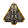 Médaille Sage