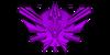 Pic violet