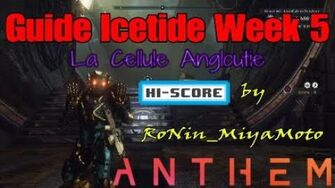 Cellule engloutie - Guide, Secrets et Astuces Vague Polaire