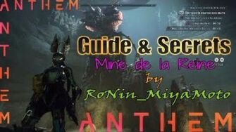 Mine de la reine - Guide, Secrets et Astuces Vague Polaire