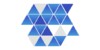 Bleu fractal