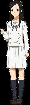 Natsuki nito stand