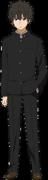 Takumi sakagami stand