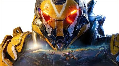 Offizieller Anthem Cinematic Trailer