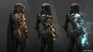 Storm Javelin Concept Art