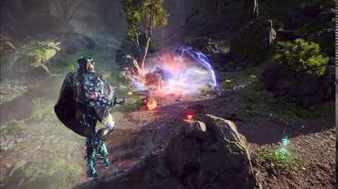 Anthem - Storm Ultimate - Elemental Storm-0