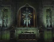 Tarsis-tomb