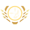 Weak Point Striker-gold