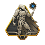 Artillery Playstyle Medal