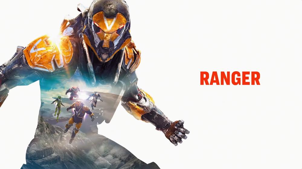 The Ranger.