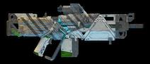 Ralner's Blaze-model