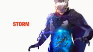 Anthem Javelin 4-Storm