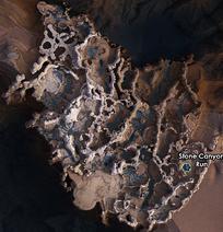 Stone Canyon Run
