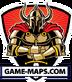 Game Maps logo