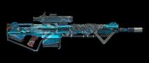 Siege Breaker-model