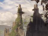 The Emerald Overlook