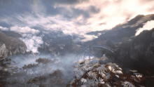 Icetide Freeplay World Image