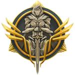 General Tarsis Playstyle Medal