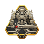 Executioner Playstyle Medal