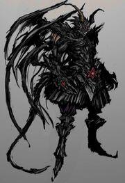Arkaidus in power