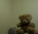Small Club Bear