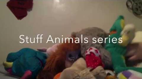 Stuff Animals episode 1