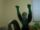 Hench Green Man