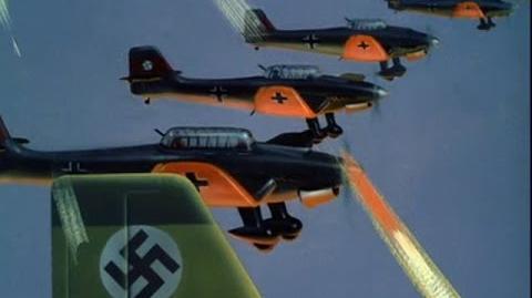 Walt Disney's - Victory Through Air Power (1943, 720p)