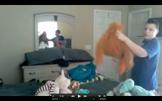 killed by Orange Monkey