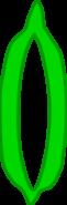 Pea Body Half 1