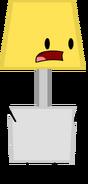 LampPose