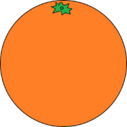 Orange Source