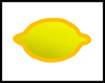 Prize Lemon
