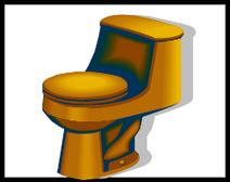 Prize Toilet