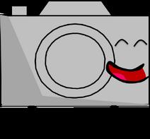Camera Idel
