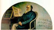 Darwin panel