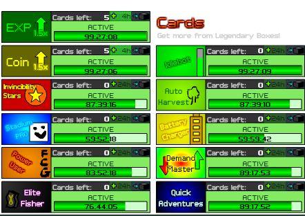 CardScreen