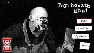 Психопат Хант вернулся Psychopath Hunt