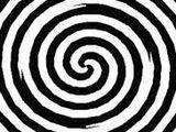 Посмотри на спираль 40 секунд