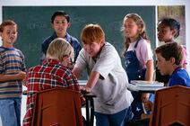 School bullying class fbyf