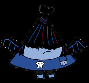 Anti-Fairy