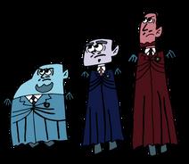 Anti-Fairy Council