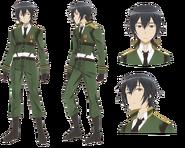 Takeru Animation