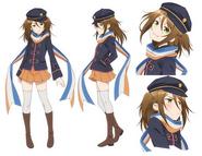 Mari Animation